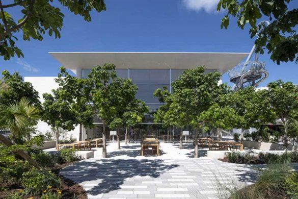 Apple Aventura, το νέο κατάστημα της εταιρείας στο Miami!