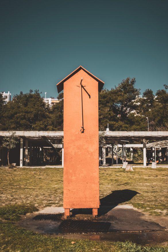 Ένα φωτογραφικό αφιέρωμα στο λιμανάκι της Καλαμαριάς!
