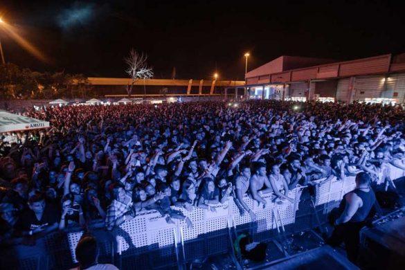 Street Mode Festival: Μιλήσαμε με την ομάδα που κρύβεται πίσω από το μεγαλύτερο ελληνικό φεστιβάλ!