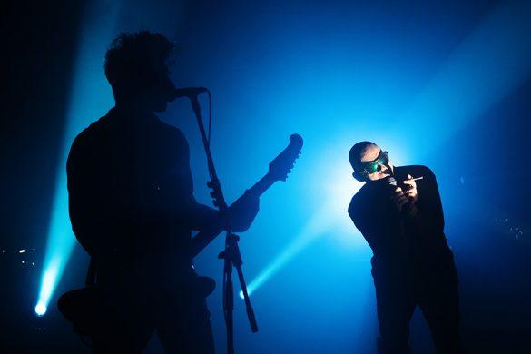 Το live των The Sisters of Mercy στη Θεσσαλονίκη ήταν όσο rock 'n' roll ελπίζαμε!