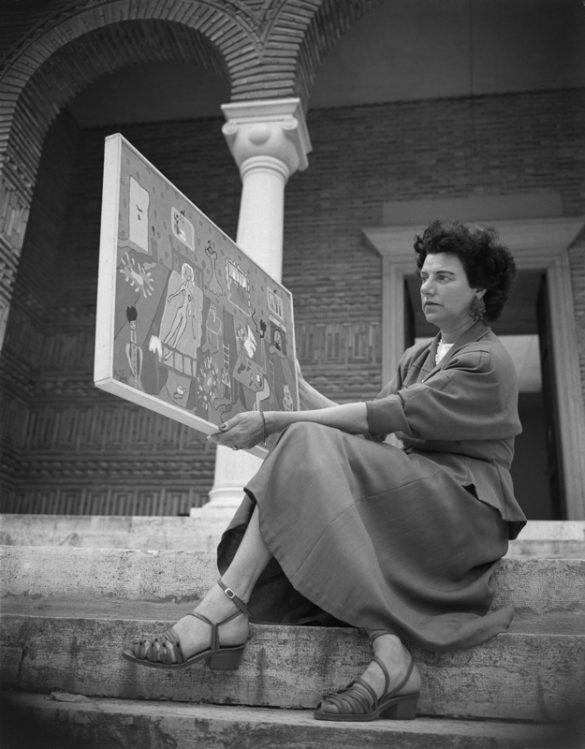 Η έκθεση της Venice Biennale 1948 που άλλαξε την τέχνη για πάντα!