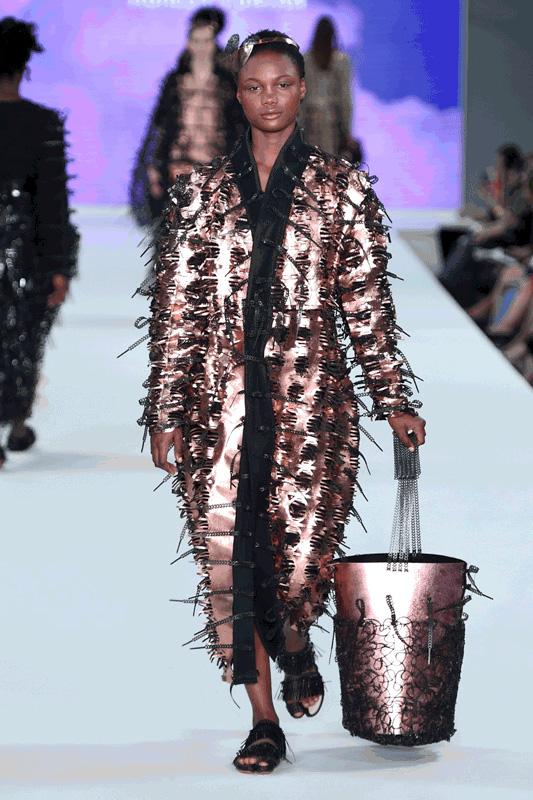 Το Fashion Makes Sense Award μας συστήνει την βιώσιμη μόδα του «τώρα»!