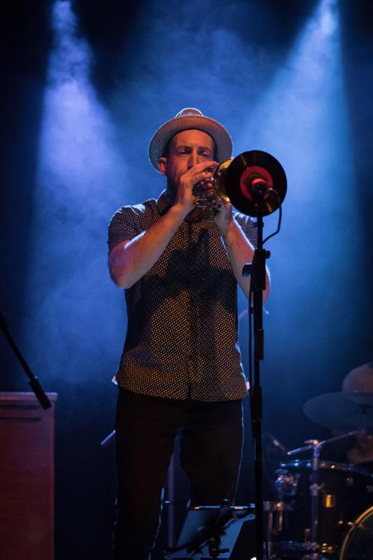 To τελευταίο live του Kelly Finnigan μέσα από 19 φωτογραφίες!