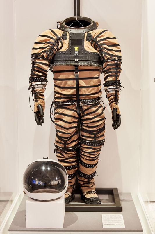 To Design Museum του Λονδίνου μας δείχνει πως θα είναι η ζωή στον Άρη!