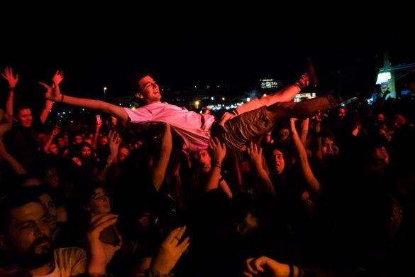 Ο παλμός του 11ου Street Mode Festival μέσα από 147 φωτογραφίες!