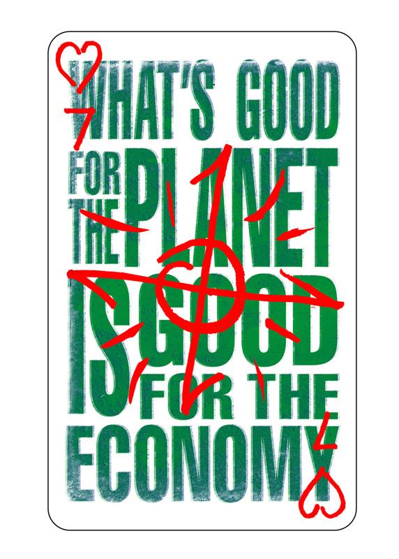 Η Vivienne Westwood χρησιμοποιεί τη μόδα για τη δική της ριζική οικολογική επανάσταση!
