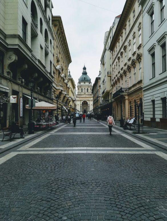 Μήπως η Βουδαπέστη είναι ο επόμενος ταξιδιωτικός σου προορισμός;
