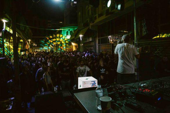 Το Kapani Project φέτος «έκανε θόρυβο»!