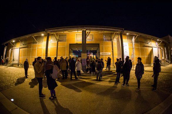 Το Flow Film & Eco festival για 5η συνεχόμενη χρονιά σε Αθήνα και Θεσσαλονίκη!