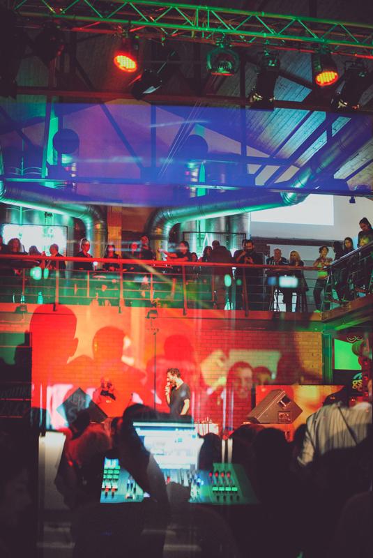 Το πάρτι έναρξης του 60ου Φεστιβάλ Κινηματογράφου Θεσσαλονίκης τα είχε όλα!