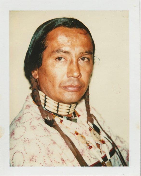 Το αδημοσίευτο Polaroid υλικό του Andy Warhol με τα πιο διάσημα πρόσωπα του πλανήτη!
