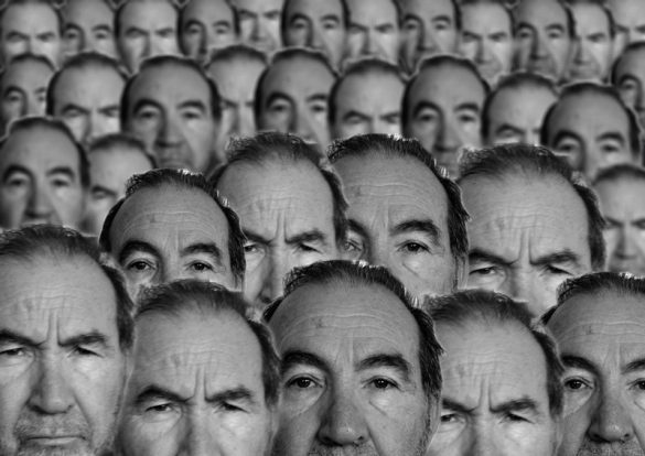 Μια ομαδική έκθεση φωτογραφίας συνομιλεί με το «1984» του George Orwell!