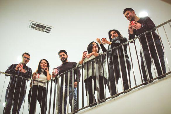 Η ομάδα του Mindspace Thessaloniki θέλει να κάνεις την ιδέα σου επιχείρηση!
