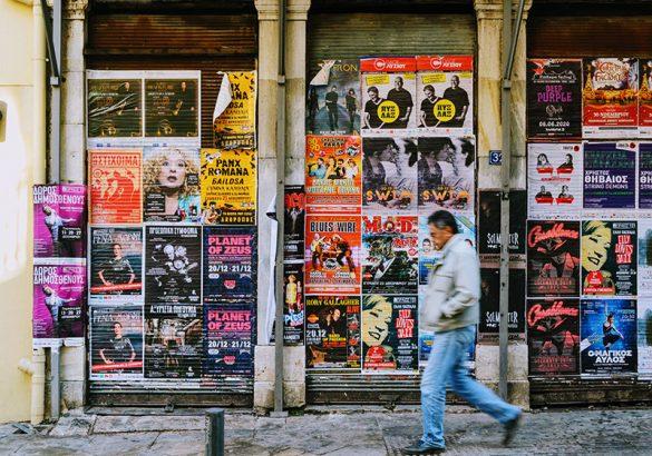 Αθήνα, μια βόλτα στη αστείρευτη γοητεία της πρωτεύουσας!