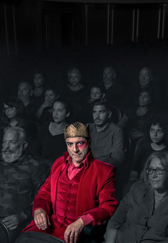 Το κλασικό «Μακμπέθ» του Shakespeare στη σκηνή του Εθνικού Θεάτρου!