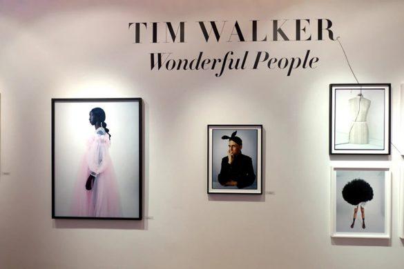 Τα φανταστικά πορτραίτα διασήμων του Tim Walker!