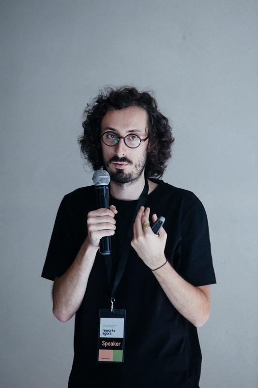 Σου συστήνουμε τον Albert Barqué-Duran, έναν καλλιτέχνη με βαθιά ερευνητική ματιά!