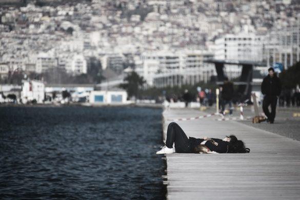Η γοητεία της Θεσσαλονίκης, με λέξεις και εικόνες.