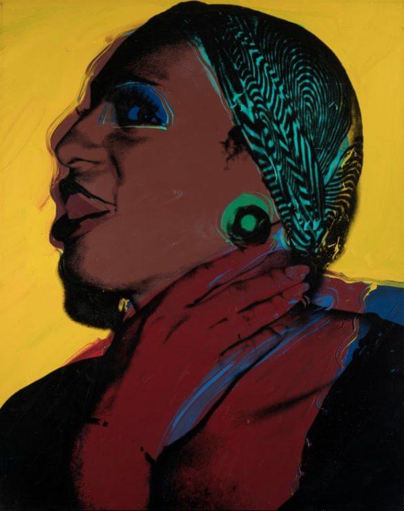 Τρανς και drag queens από τον χρωστήρα του Andy Warhol στην Tate Modern!