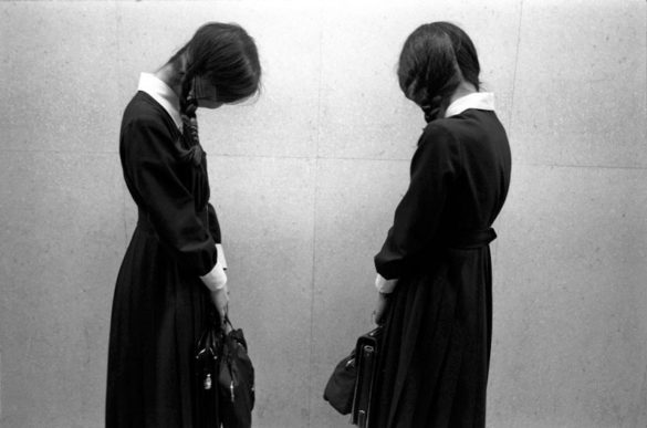 Φωτογραφίες από το Tokyo στα 70's, τότε που έμοιαζε με ταινία επιστημονικής φαντασίας.