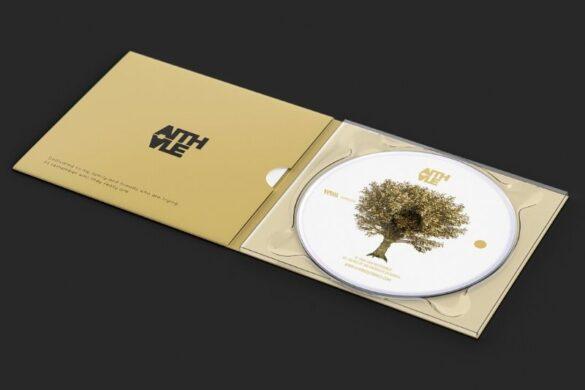 """Το """"I'm The Tree"""" είναι η δεύτερη ολοκληρωμένη δουλειά του Aithale."""