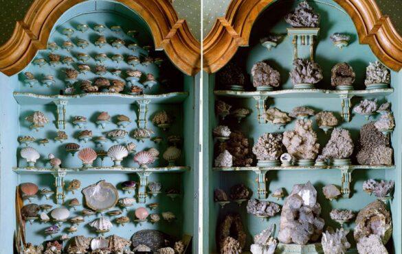 Παράξενες συλλογές φωτογραφημένες από τον Massimo Listri!