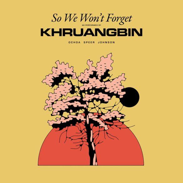 """Το πρόσφατο """"Mordechai"""" των Khruangbin ξετυλίγει μια άκρως επιτυχημένη δημιουργική καμπάνια."""