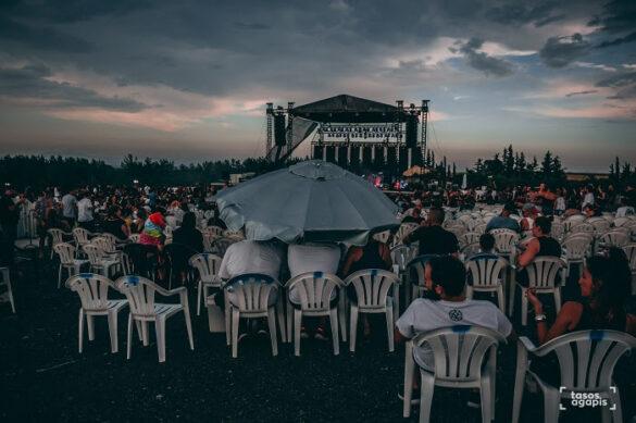 31 φωτογραφίες από το πρώτο Long Beach Festival!