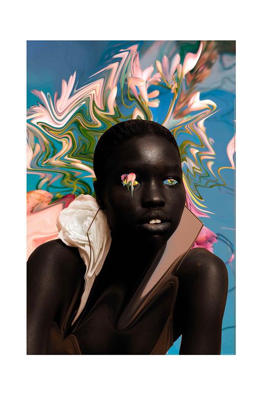 Φαίη Αλεξέλη, η digital artist του ονείρου!
