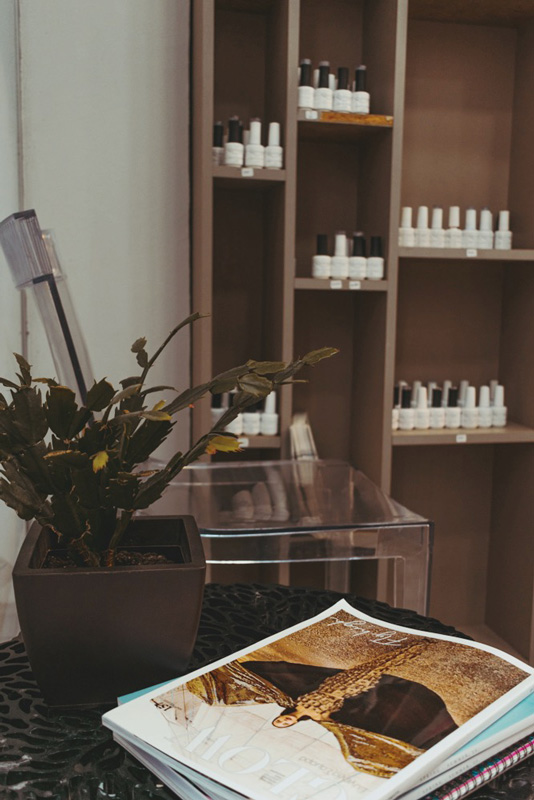 Το Beauty Bar της Καλαμαριάς θα βάλει μια σειρά στην περιποίηση που χρειάζεσαι.