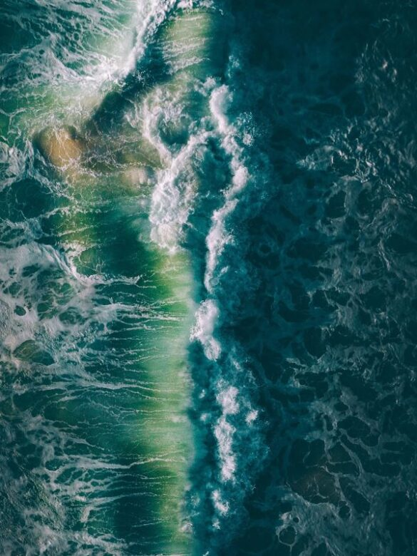 Η ομορφιά της γης μέσα από τις φωτογραφίες του Tobias Hägg!