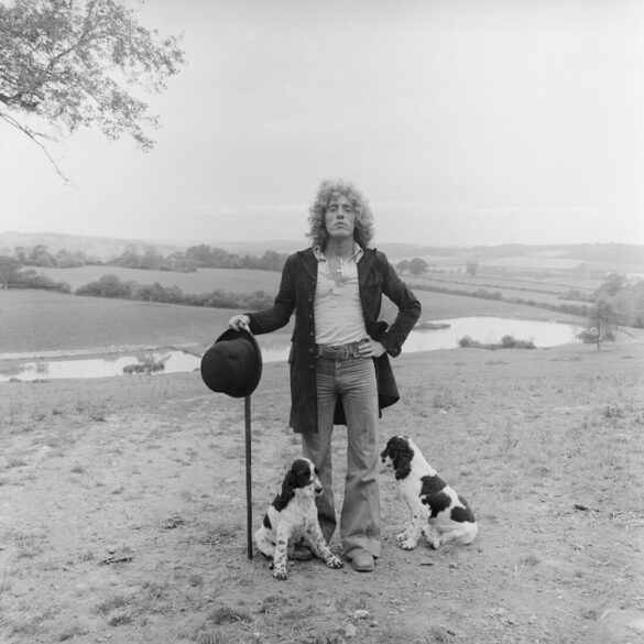 Άγνωστα στιγμιότυπα με τον David Bowie και άλλους!