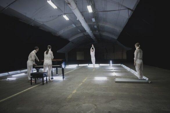 Το ανεξάρτητο Thessaloniki Cinedance International στην τρίτη έκδοσή του.