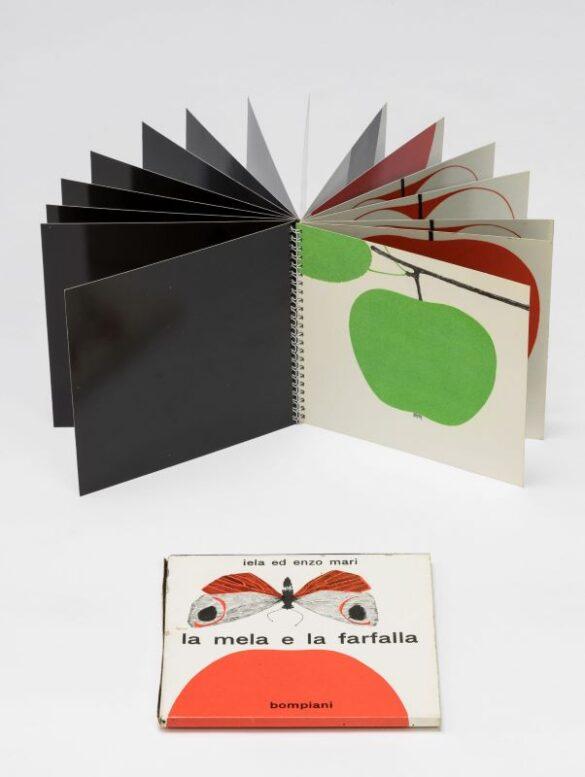 Enzo Mari: Μια αναδρομή σε έναν θρύλο του design!