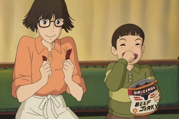 400 φωτογραφίες από οκτώ κλασικές ταινίες διαθέτει δωρεάν το Studio Ghibli!
