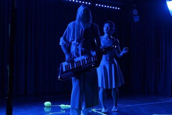 ISO Sessions: Από την σκηνή του Vitruvian Thing στο 55ο Φεστιβάλ Δημητρίων!