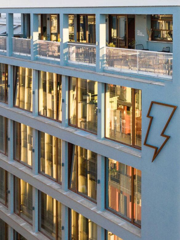 Οι Urban Soul Project και το νέο Zeus is Loose Hostel στο κέντρο της Θεσσαλονίκης!