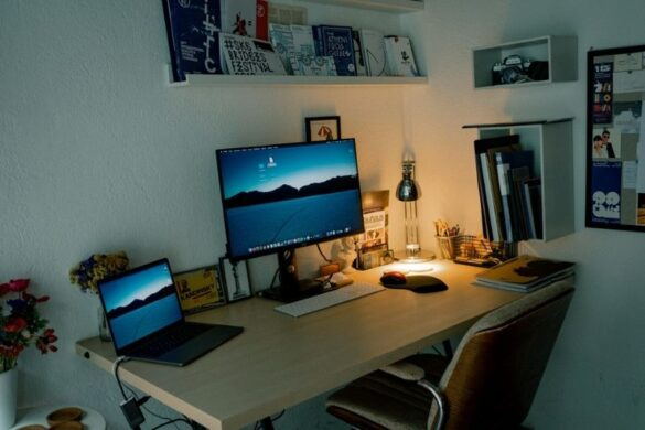 Ανακαλύψτε τον δημιουργικό κόσμο του Studio Hervik!