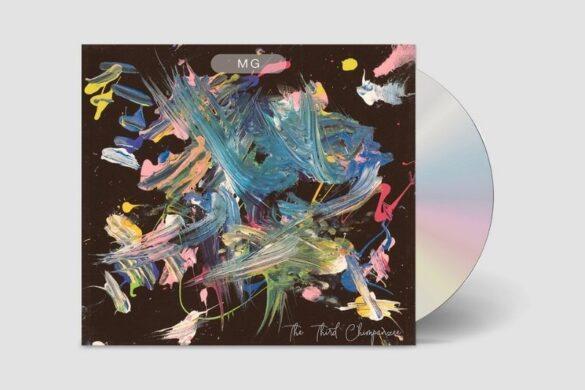 Ένα ακόμα κομμάτι διαθέσιμο από το νέο EP του Martin Gore.