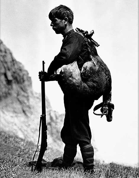 Η πρώτη φορά που ορειβάτες ανέβηκαν στην κορυφή του Ολύμπου.