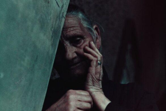 Το σκηνοθετικό έργο της Cecilia Mangini στη νέα πλατφόρμα προβολής ταινιών Another Screen.
