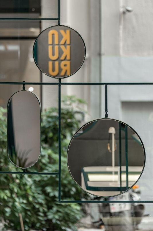 Οι Urban Soul Project, η «φύση» των κοσμημάτων KAKURU και η χωρική ανάδειξη ενός ακόμη έργου.