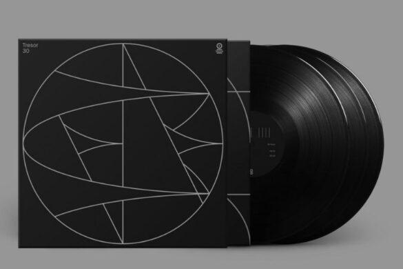 Το Tresor γιορτάζει τα 30 χρόνια του με μια συλλεκτική μουσική συλλογή!