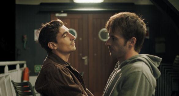 The man with the answers: Η νέα ταινία του Στέλιου Καμμίτση για το ταξίδι δύο αντρών.