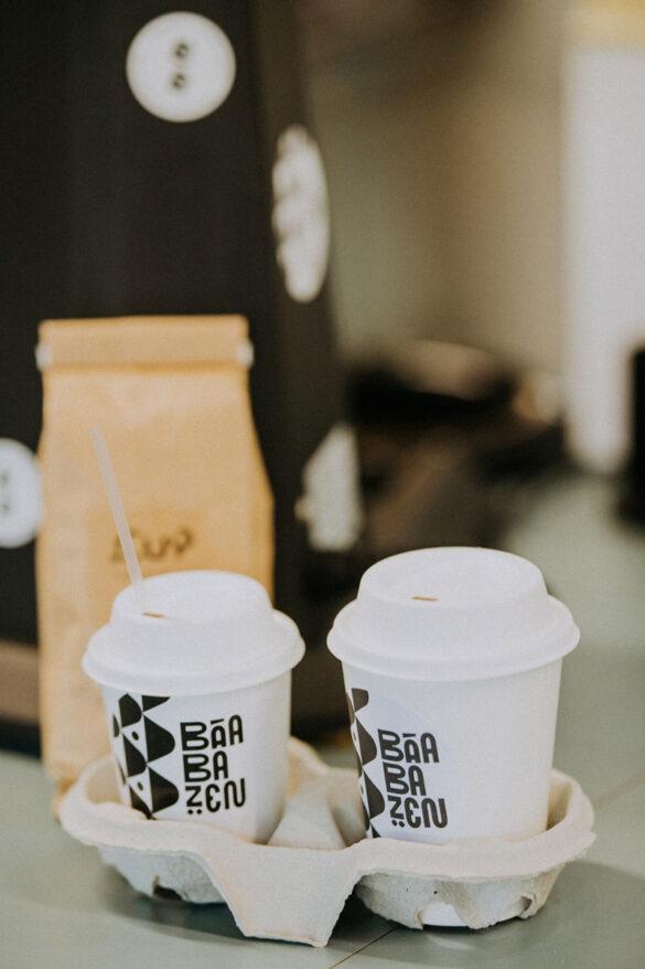 Στο BáabaZen ο καθημερινός καφές γίνεται απόλαυση!