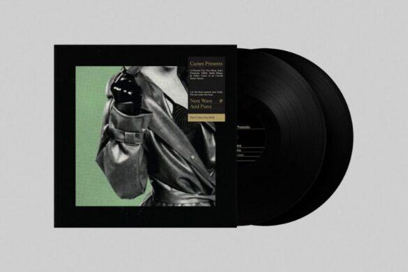 Next Wave Acid Punx: Μια συλλογή τεσσάρων δεκαετιών 80's ηλεκτρονικού ήχου!
